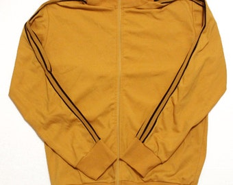 60s vintage adidas jacket ventex made in france