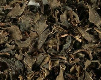 Nilgiri Green Tea - Decaffeinated - Certified Organic