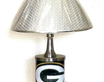 GREEN BAY PACKERS Desk Lamp