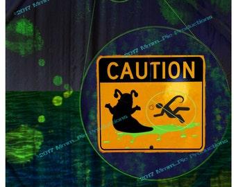Slug Crossing