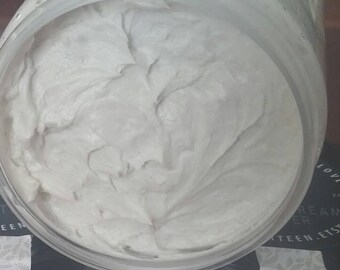 Wild Forest Whipped Shaving Butter