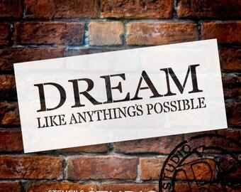 Possible Dreams Etsy