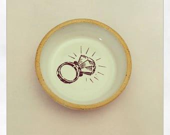 Bling & Things Ring Dish