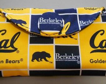 Wallet-University of California, Berkeley-W195