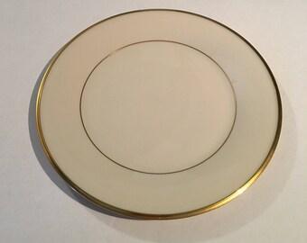 """Lenox Eternal 10 5/8"""" Dinner Plate"""