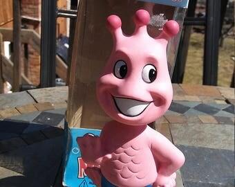 Vintage 1996 Funko Sea Monkey Bobble Head