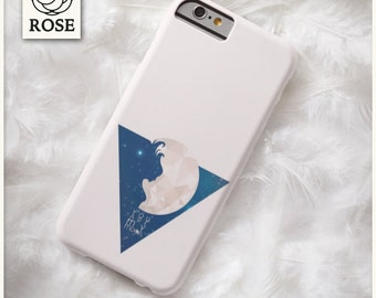 Phone Case - You are my moon (iPhone & Samsung Galaxy)