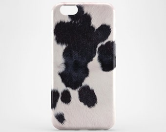 Cowhide iPhone Case Style iPhone 7 Case Cowhide iPhone 6 Case iPhone 7 Plus Case Xperia Case iPhone 6 Plus Case iPhone SE Case iPhone 4-5