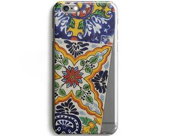 Morocco iPhone Case Transparent iPhone 7 Case iPhone 4-5 Clear iPhone 6 Moroccan Galaxy Case iPhone SE Case iPhone 6-7 Plus Cover iPhone 5C