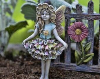 Fairy Garden  - Eden - Miniature