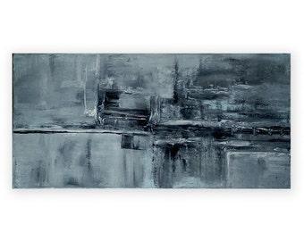 fine art  abstract oil painting  modern contemporary art original wall deco