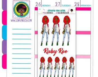 Ruby Roe