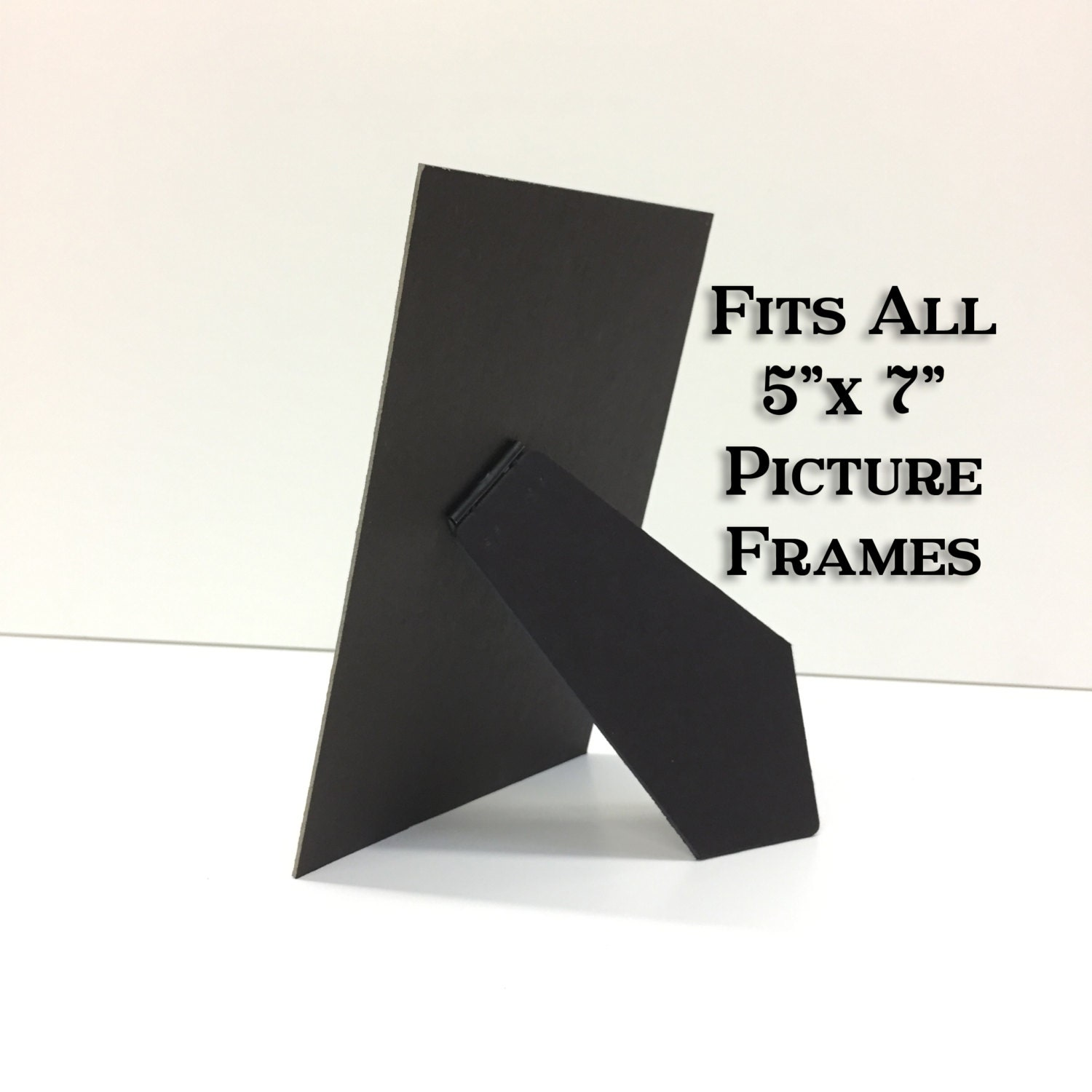 Picture frame easel 5x7 picture frame easel backing picture 250 jeuxipadfo Image collections