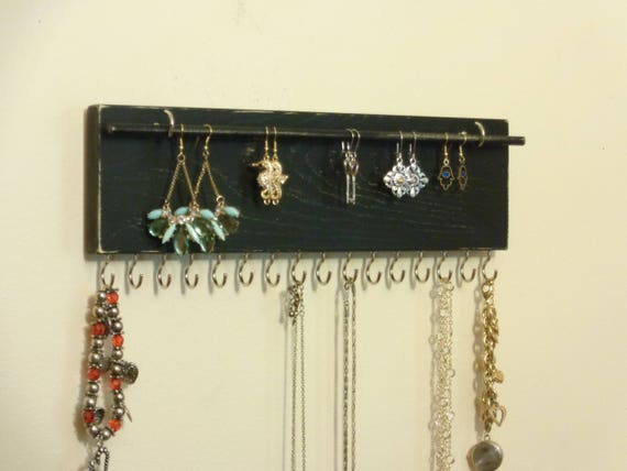 Jewelry Rack Necklace Holder Jewelry Organizer Earring