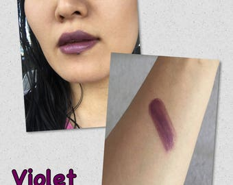 Violet Tinted Lip Balm