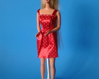 "Barbie Vintage Doll "" Superstar Era "" 1970's / 1980's"
