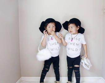 Ripped Black Leggings // Toddler Girl Leggings // Baby Girl Distressed Leggings // 90's grunge inspired pants // Toddler Gift