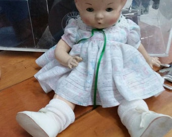 Antique 1928-1930 Patsy Doll