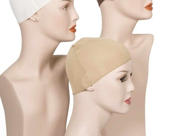 Luxury Bamboo Wig Cap and Hat Liner by Cardani®