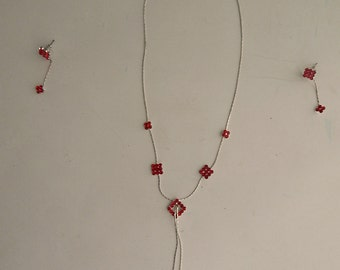 Vintage 1990's Jewellery 3 piece set