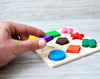 Wooden Children toy,Wooden educational puzzle,Wooden Puzzle cubes,Еducation toys,Wooden toys,  Puzzle for Children, Baby Wooden Toy