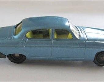 Jaguar MK 10 1965-67 Husky Models No. 1