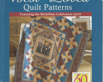 Big Book of Best-Loved Quilt Patterns, 81 Classics Made Easy