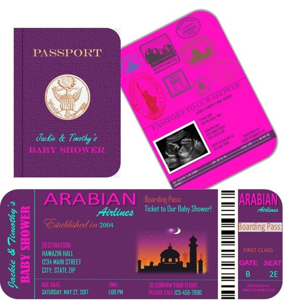 Arabian nights morrocan bollywood arabia passport boarding pass il570xn filmwisefo Image collections