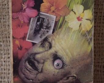 A Caribbean Mystery. Agatha Christie. A Fontana Vintage Paperback. Miss Marple Number 10
