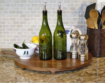 green wine bottle oil and vinegar sets wedding gifts housewarming christmas gift idea - Kitchen Gift Ideas For Mom