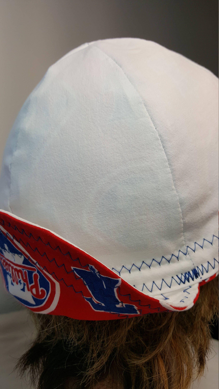 610c0106189f5b Philadelphia Phillies Baseball Cap, Welding Cap, Mens Cap, Boys Cap, Womens  Hat, Girls Hat, Childrens Hats, ...