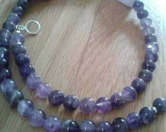Gorgeous Amethyst Necklace