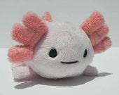 Made To Order Axolotl Roll