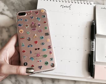 Emoji Phone Case (Complimentary Shipping)