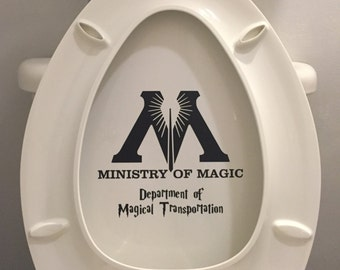 """Shop """"ministry of magic"""" in Paper & Party Supplies"""