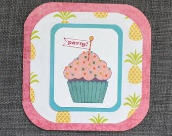 hawaii birthday card  etsy, Birthday card