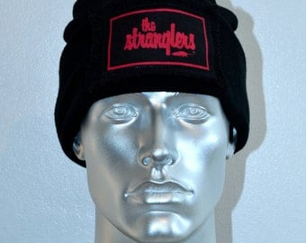 The Stranglers Beanie Hat - Punk Accessories