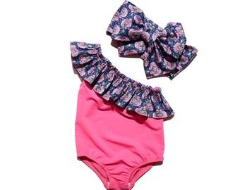 Girl swimsuit 0M-8T Girls swimsuit Baby girl swimsuit Baby girl swimwear Toddler Swimsuit Baby bikini Toddler bikini