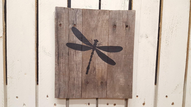Dragonfly bathroom decor -  Zoom