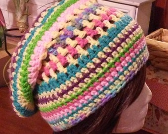 One-of-a-kind-Spring/Summer Hat