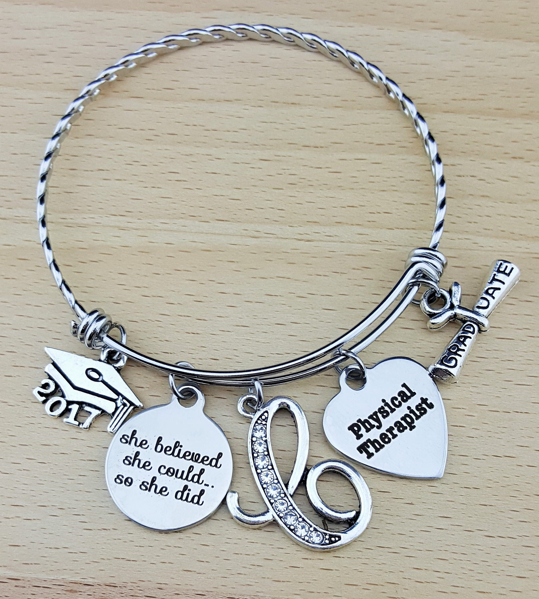 Physical Therapist Gifts Physical Therapy Gifts College Graduation ...
