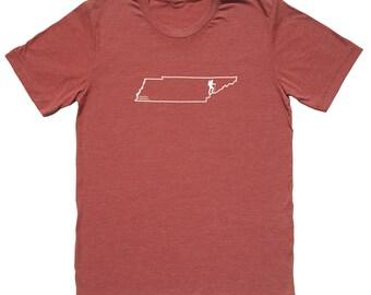 Tennessee Hiking Shirt