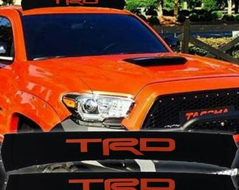 Roof Rack Pads Toyota ,TRD ,Off Road ...more
