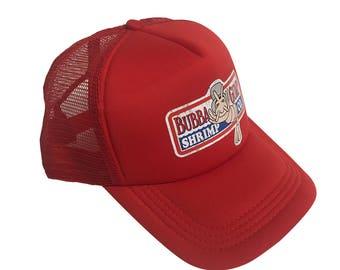 04979c35042 Curved bill bubba gump shrimp co hat cap forrest gump costume jpg 340x270 Bubba  gump shrimp