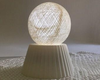 Spotty lamp (white)