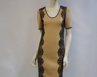 Elegant lace dress in single copy Woman dress, Casual style dress, Evening dress, Prom dress