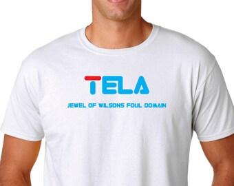 Tela Phish T Shirt