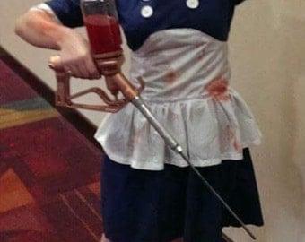 Bioshock Little Sister Adam Syringe