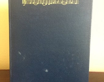 "Vintage ""The Musical Amateur"" by Robert H. Schauffler"