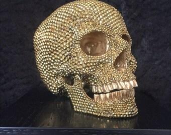 Molten Skull